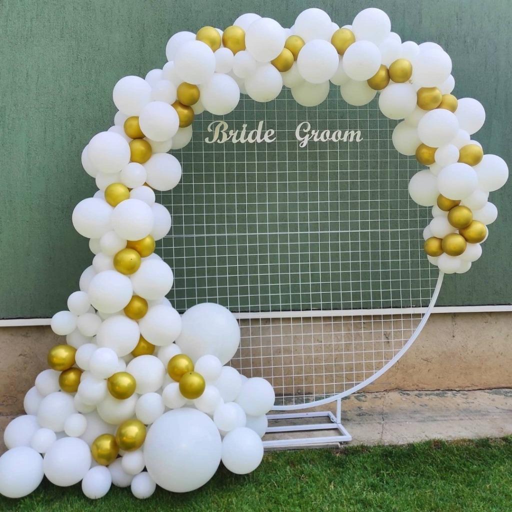 Декорација за свадба