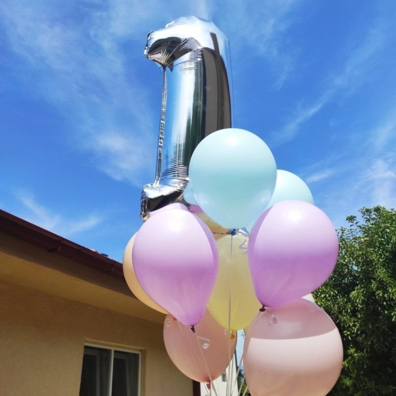 Балони на хелиум