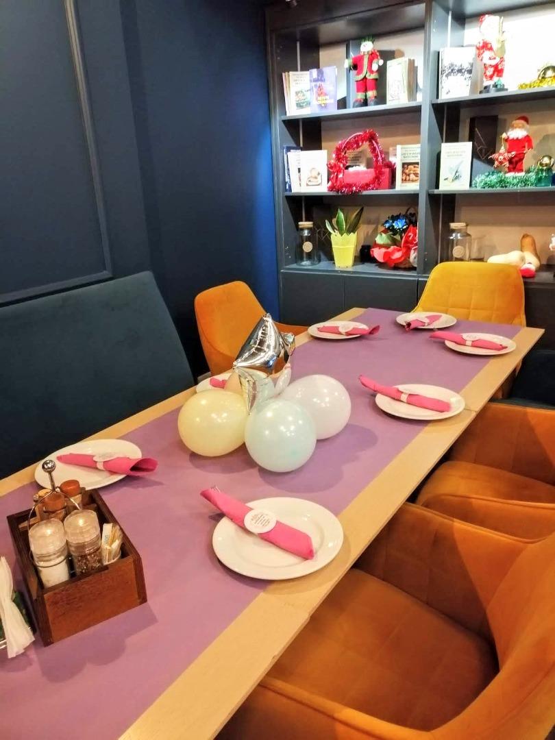 Слатка маса со тема Unicorn